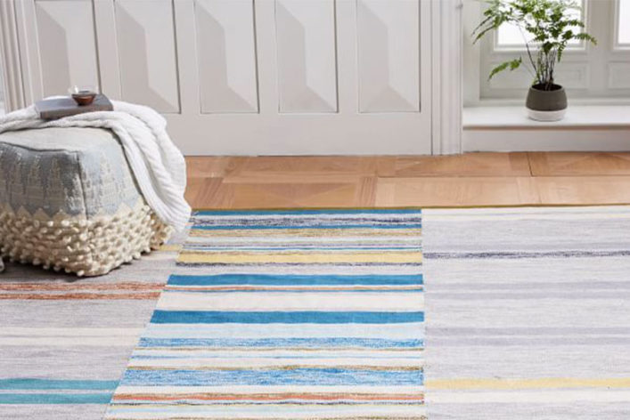 The Best Eco-friendly Area Rugs on a Budget