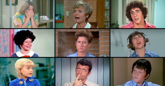 I Became an Interior Designer Because of the Brady Bunch